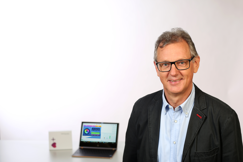 HeartMath® Coach Lorenz Vogel